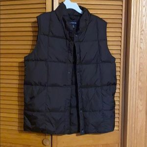 New very nice style zipper and pockets front